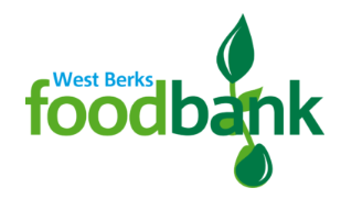 West Berks Foodbank This link opens in a new browser window
