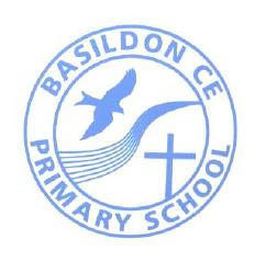 Logo for Basildon Church of England Primary School