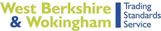 West Berkshire and Wokingham Trading Standards