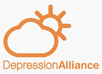depression alliance launches friends in need west berkshire withdepression alliance logo