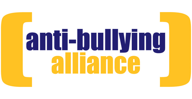 Anti-Bullying Alliance Logo