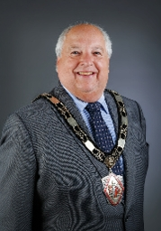 Chairman of Council - Quentin Webb