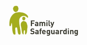 CFS - Family Safeguarding Logo (small)