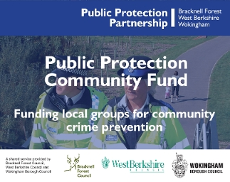 Public Protection Partnership (PPP) - £40,000 fund