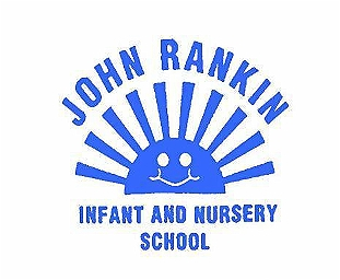 Logo for John Rankin Infant and Nursery School