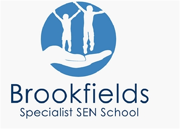 Logo for Brookfields Special School
