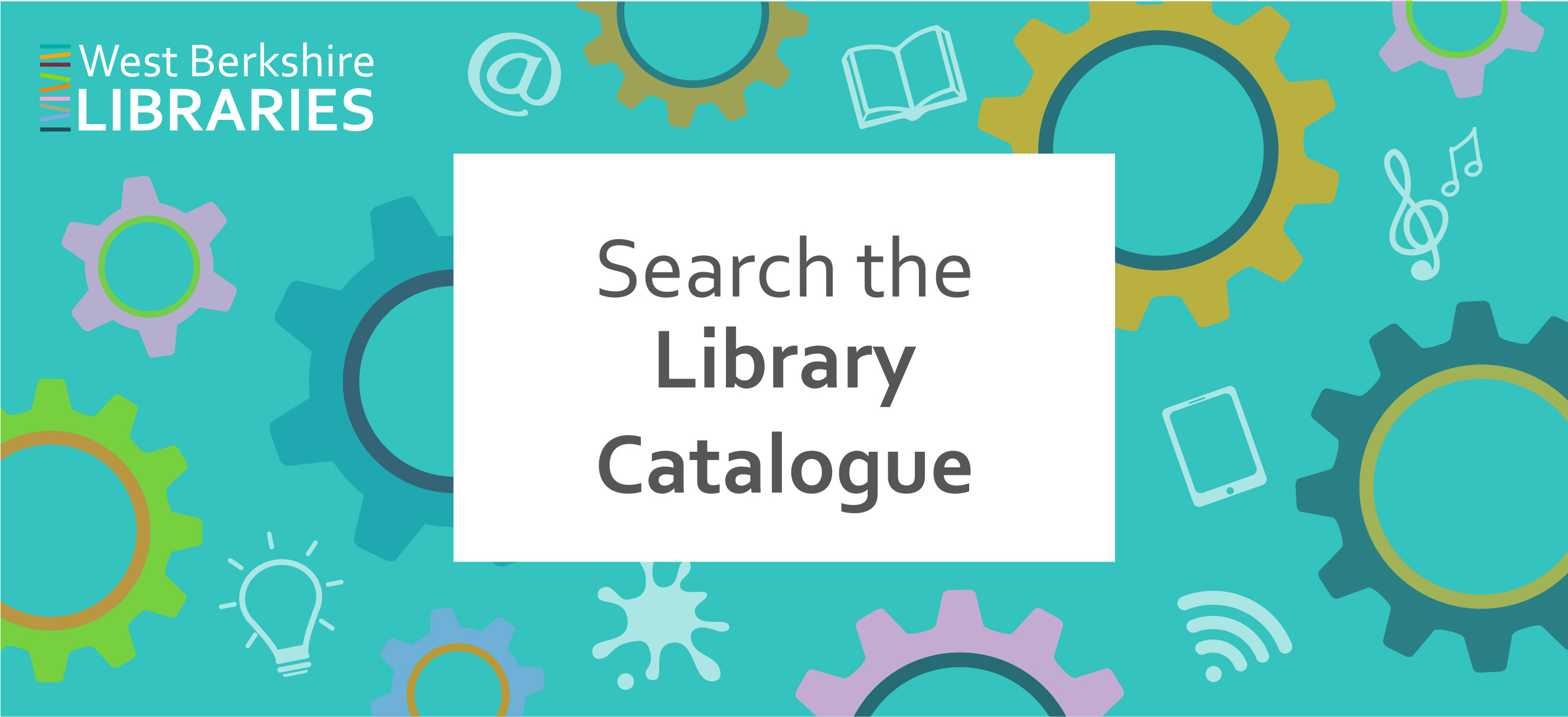 Go to Search the Library Catalogue
