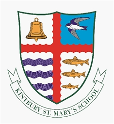 Logo for Kintbury St Marys Church of England Primary School