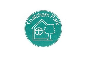 Logo for Thatcham Park CE Primary School