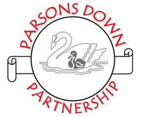Logo for Parsons Down Infant School