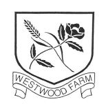 Logo for Westwood Farm Junior School
