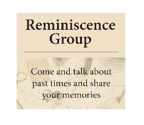 Reminiscence Group Newbury Library 2017 for webpage