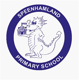 Logo for Speenhamland Primary School