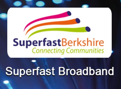 LOGO: Superfast Broadband