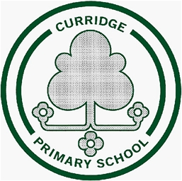 Logo for Curridge Primary School