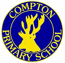 Logo for Compton Church of England Primary School