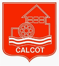 Logo for Calcot Junior School
