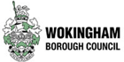 Logo of Wokingham Borough Council