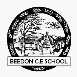 Logo for Beedon Church of England Controlled Primary School