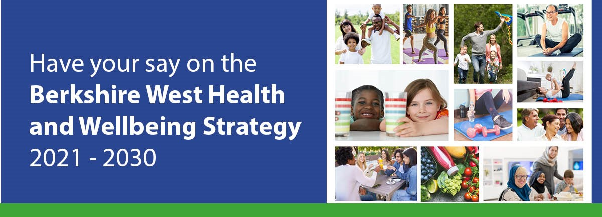 2021 - Heath and Wellbeing Strategy Consultation