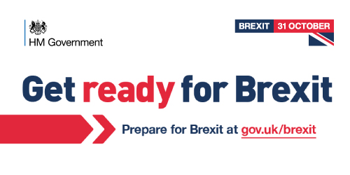 Get Ready for Brexit graphic
