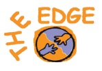 The Edge logo