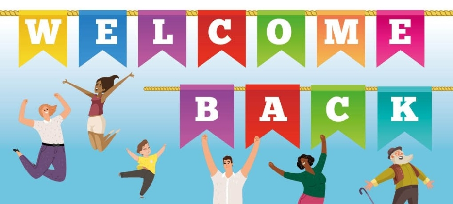 Welcome Back Business Grants - image