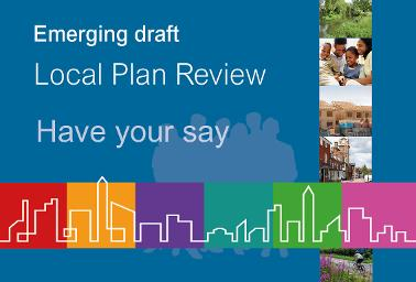 2020 - Local Plan Review