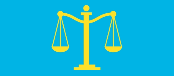 CFS graphic - scales of justice (large) Displays a larger version of this image in a new browser window