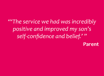 Emotional Health Academy - parent quote (2) small