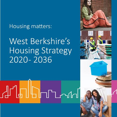 housing strategy 2020-2036 approved
