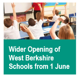 school wider opening 1 june