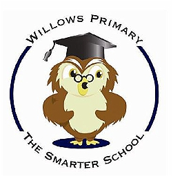 Logo for The Willows Primary School