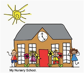 Hungerford Nursery School Centre for Children and Families Logo