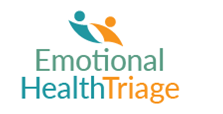 Emotional Health Triage Logo
