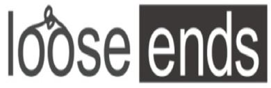 Loose Ends Logo This link opens in a new browser window