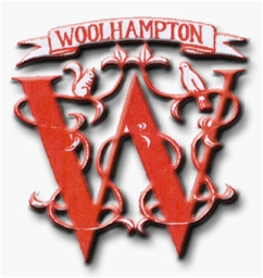 Logo for Woolhampton Church of England Primary School