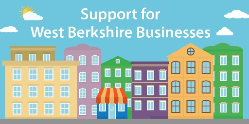 COVID-19 - support for WB businesses graphic