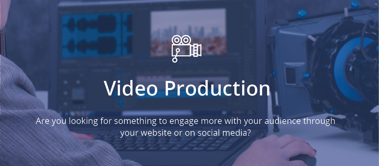 Go to See how we can help you with video production