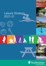 Draft Leisure Strategy Consultation 2020-2030