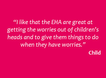 Emotional Health Academy - child quote (2) small