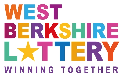West Berkshire Lottery logo
