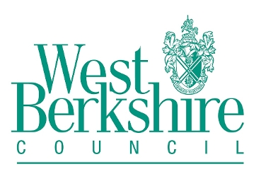 LOGO: West Berkshire Council